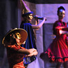 Puppets in Dr. Coppelius' workshop in the School of Ballet Nouveau Colorado's Student Company's performance of Coppelia Thursday at the Audi.<br /> May 13, 2010<br /> Staff photo/ David R. Jennings