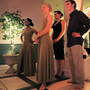 Alumni of Dance Arts Studio watch from the wings as students perform during Friday's gala celebrating 50 years of dance with Dance Arts Studio at the Chateau at Fox Meadows. <br /> November 12, 2010<br /> staff photo/David R. Jennings