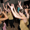 Students and alumni of Dance Arts Studio dance with each other during Friday's gala celebrating 50 years of dance with Dance Arts Studio at the Chateau at Fox Meadows. <br /> November 12, 2010<br /> staff photo/David R. Jennings