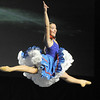 Sophie Payannet (Danse Etoile Ballet) goes to the air while dancing with Randy Ahrens at Dancing With The Broomfield Stars at the 1stBank Center on Wednesday.<br /> September 22, 2011<br /> staff photo/ David R. Jennings