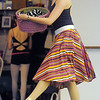 Brittany Mohler dances as a maiden with a basket during rehearsal for the Danse Etoile Ballet production of Pinnochio on Monday.<br /> May 23, 2011<br /> staff photo/David R. Jennings