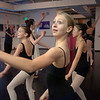 "Rebecca Terry, 14, performs for a dance scene during rehearsal of Danse Etoile's A Christmas Carol  at the studio on Saturday.<br /> More photos please see  <a href=""http://www.broomfieldenterprise.com"">http://www.broomfieldenterprise.com</a><br /> December 10, 2011<br /> Staff photo/ David R. Jennings"