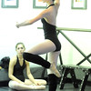 "Mackenzie Ramsey dances  during rehearsal of Danse Etoile's A Christmas Carol  at the studio on Saturday.<br /> More photos please see  <a href=""http://www.broomfieldenterprise.com"">http://www.broomfieldenterprise.com</a><br /> December 10, 2011<br /> Staff photo/ David R. Jennings"