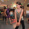 Paloma Acquafresca, 9, dances with fellow students during the disco dance off for the School of Ballet Nouveau Colorado at the BNC studio on Saturday.<br /> July 9, 2011<br /> staff photo/ David R. Jennings