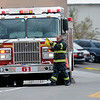 """Broomfield Shooting002.JPG Firefighters at work at the scene of a fatal shooting on Friday, Oct. 12, in the 100 block of Commerce Street in Broomfield. For more photos and video of the scene go to  <a href=""""http://www.dailycamera.com"""">http://www.dailycamera.com</a><br /> Jeremy Papasso/ Camera"""