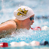 S0210SWIM6.jpg S0210SWIM6<br /> Thompson Valley's Kelly Sheldon during the 100 yard Butterfly where Eddy took fourth place at the Colorado State 4A girls swim finals in Thornton on Saturday afternoon, February 9th, 2013.<br /> <br /> Photo by: Jonathan Castner