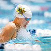 S0210SWIM1.jpg S0210SWIM<br /> Thompson Valley's Mattea Wabeke during the 200 yard Medley Relay where Thompson Valley took first place with a time of 1:48.64, at the Colorado State 4A girls swim finals in Thornton on Saturday afternoon, February 9th, 2013.<br /> <br /> Photo by: Jonathan Castner