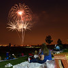 "The Claybaugh family Dave, Jenny with their daughters Emily, 2, and Kylie, 4, watch the fireworks display at Broomfield's Great American Picnic at Community Park on Wednesday.<br /> <br /> July 4, 2012<br /> staff photo/ David R. Jennings<br /> <br /> More photos and video please go to <br />  <a href=""http://www.broomfieldenterprise.com"">http://www.broomfieldenterprise.com</a>"