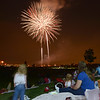 "The Claybaugh family Dave, Jenny with their daughters Emily, 2, and Kylie, 4, watch the fireworks display at Broomfield's Great American Picnic at Community Park on Wednesday.<br /> <br /> <br /> <br /> July 4, 2012<br /> staff photo/ David R. Jennings<br /> <br /> More photos and video please go to <br />  <a href=""http://www.broomfieldenterprise.com"">http://www.broomfieldenterprise.com</a>"