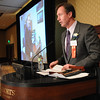 Craig Boccard, Education Award, speaking  at the Heart of Broomfield Awards ceremony with the Broomfield Community Foundation at the Omni Interlocken Resort Hotel on Monday.<br /> <br /> March 1, 2010<br /> Staff photo/David R. Jennings