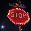 "A decorated stop sign and moon help light the holiday lighting display at 155 Hemlock St.<br /> More photos please see  <a href=""http://www.broomfieldenterprise.com"">http://www.broomfieldenterprise.com</a><br /> December 8, 2011<br /> Staff photo/ David R. Jennings"