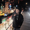 "Zachery Dieke, 6, looks at Kim Weibert's holiday lighting display at 1188 Clubhouse Drive.<br /> More photos please see  <a href=""http://www.broomfieldenterprise.com"">http://www.broomfieldenterprise.com</a><br /> December 9, 2011<br /> Staff photo/ David R. Jennings"