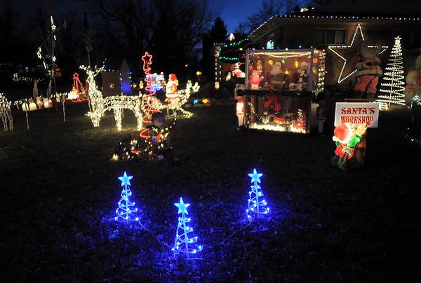155 Hemlock St.<br /> <br /> December, 2010<br /> staff photo/David R. Jennings