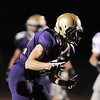 Gintas Jarasius, Holy Family, just misses a pass during Friday's game against Centaurus at Michael G. Gabriel Stadium.<br /> September 23, 2011<br /> staff photo/ David R. Jennings