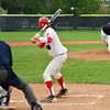 Holy Family's Zach Trombley pitche against Eaton during the state 3A semi-final game at Butch Butler Field in Greeley on Friday.<br /> <br /> May 25, 2012 <br /> staff photo/ David R. Jennings