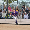 Holy Family's xxx Valley during Saturday's state semi final softball championship game at Aurora Sports Park.<br /> <br /> October 20, 2012<br /> staff photo/ David R. Jennings