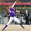 Holy Family's Nicole Gardon throws against Valley during Saturday's state semi final softball championship game at Aurora Sports Park.<br /> <br /> October 20, 2012<br /> staff photo/ David R. Jennings