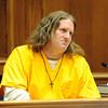 Mike White talks about the relationship he had with the victim and defendant.<br /> The trial of Joseph Abeyta for the murder of  William Andrews continued on October 21, 2009 with the testimony of defense witnesses.<br /> Cliff Grassmick / October 21, 2009