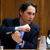 ABEYTA06<br /> During Joseph Abeyta's murder trial on Wednesday, Boulder resident David Abelson described the damage he saw to William Andrews' body when Abelson saw it in the headlights of his car as he drove down Sumac Ave. on January 23, 2009.<br /> Photo by Marty Caivano/Camera/Oct. 14, 2009