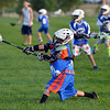 "Sam Reinke, 9, throws the ball during Monarch High School's David Auday lacrosse camp at the Broomfield County CommonsPark on Thursday.<br /> <br /> July 12, 2012<br /> staff photo/ David R. Jennings<br /> <br /> More photos and video please go to <br />  <a href=""http://www.broomfieldenterprise.com"">http://www.broomfieldenterprise.com</a>"