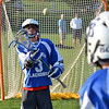 """Griphen Jolly, 11, left, catches the ball thrown by teammate Jake Borelli, 11,  during Monarch High School's David Auday lacrosse camp at the Broomfield County CommonsPark on Thursday.<br /> <br /> July 12, 2012<br /> staff photo/ David R. Jennings<br /> <br /> More photos and video please go to <br />  <a href=""""http://www.broomfieldenterprise.com"""">http://www.broomfieldenterprise.com</a>"""