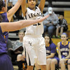 Legacy's Kailey Edwards shoots against Boulder during Friday's game at Legacy.<br /> January 6, 2012<br /> staff photo/ David R. Jennings