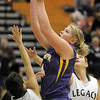 Boulder's Ande Lampert goes to the basket against Legacy during Friday's game at Legacy.<br /> January 6, 2012<br /> staff photo/ David R. Jennings