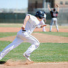 Legacy's Lucas Gilbreath makes a dash to home plate to score a run  against Pomona during Saturday's game at Legacy.<br /> April 7, 2012 <br /> staff photo/ David R. Jennings