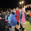 The Nativity of Our Lord School chorus sings carols for the crowd during the tree lighting ceremony at the George Di Ciero City and County Building on Friday.<br /> <br /> December 2, 2011<br /> staff photo/ David R. Jennings