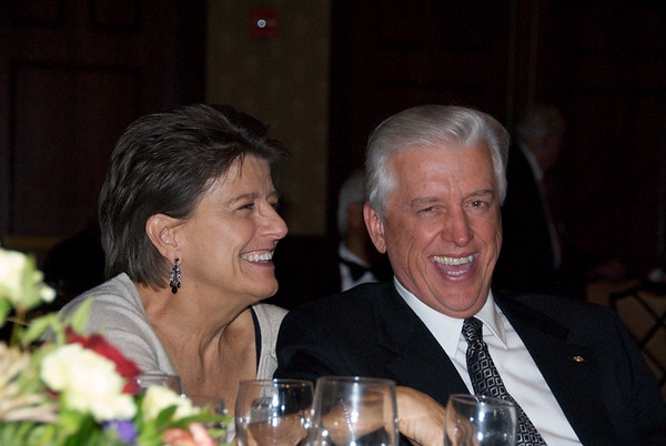 Glenna and Craig Warhurst<br /> <br /> October 30, 2009<br /> photo/Gerry Case