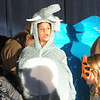 Horton the Eephant, Haleigh Falconer, sings while surrounded by the Jungle Animals during the Thursday performance of Seussical by the Coyote Ridge Elementary School drama club.<br /> <br /> April 15, 2010<br /> Staff photo/David R. Jennings
