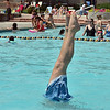 "Steve Kovinchick does a hand stand in the water while enjoying the fun at The Bay Aquatic Center on Saturday.<br /> <br /> June 30, 2012<br /> staff photo/ David R. Jennings<br /> <br /> for more photos please go to  <a href=""http://www.broomfieldenterprise.com"">http://www.broomfieldenterprise.com</a>"