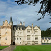 Brodie Castle was occupied by the same family for more than 800 years. It is now owned by the National Trust for Scotland.<br /> <br /> photo/Gerry Case