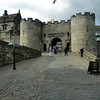 """Stirling Castle – site of may coronations, sieges and battles. The events in the movie """"Braveheart"""" occurred nearby.<br /> <br /> photo/Gerry Case"""