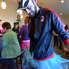 Zach Brunetti wore a tutu to the Turquoise Mesa Winery wine club tasting event on Saturday. Wine tasters who wore tutu's in conjunction with 2/2/2013 were given a prize for their efforts.<br /> February 2, 2013<br /> staff photo/ David R. Jennings