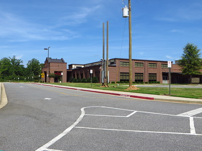 Piney Grove Middle