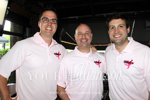 Race for the Cure Kick-off Party