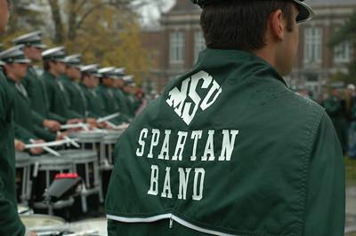 SMB 2007 Penn State