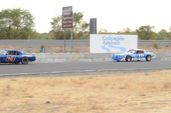 SUPER STOCKS Fall classic