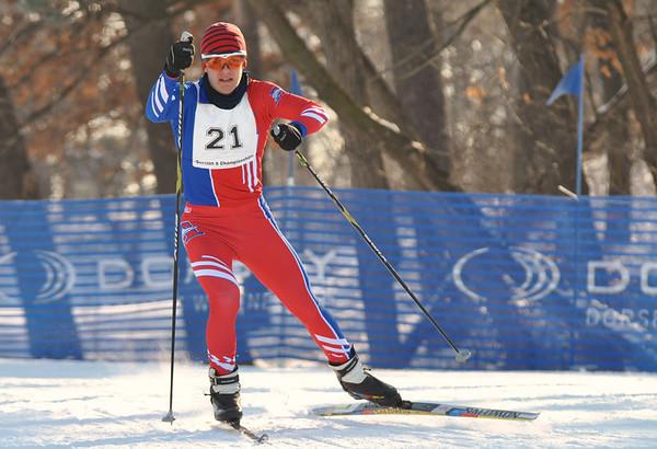 2014 AHS Nordic Ski