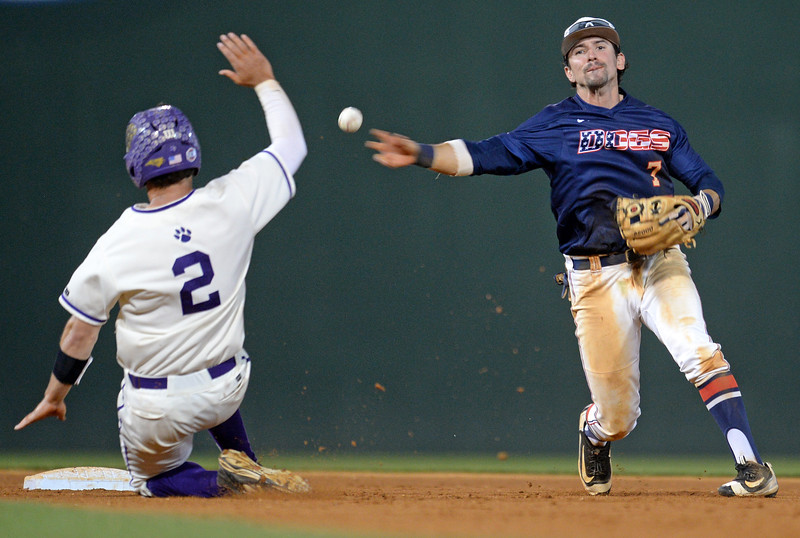 Southern Conference Baseball Tournament