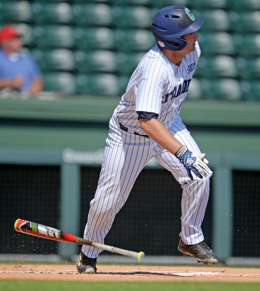 Southern Conference Baseball Tournament