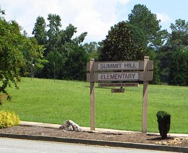 Summit Hill Elementary School Milton Georgia (1)