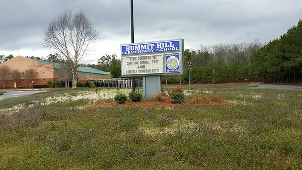 Summit Hill Elem School (2)