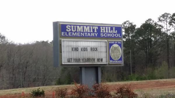 Summit Hill Elem School (5)