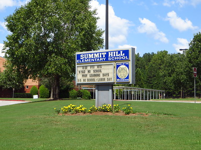 Summit Hill Elementary School Milton Georgia (4)