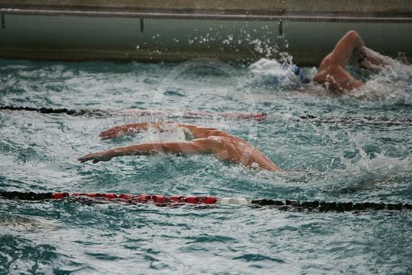UMD Swim and Dive vs BSU 101913