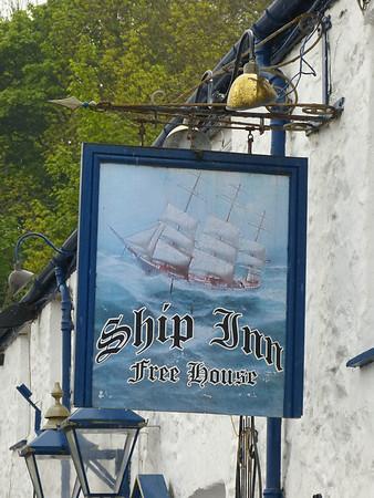 Pub Sign - Ship Inn, Red Wharf Bay  170512.jpg