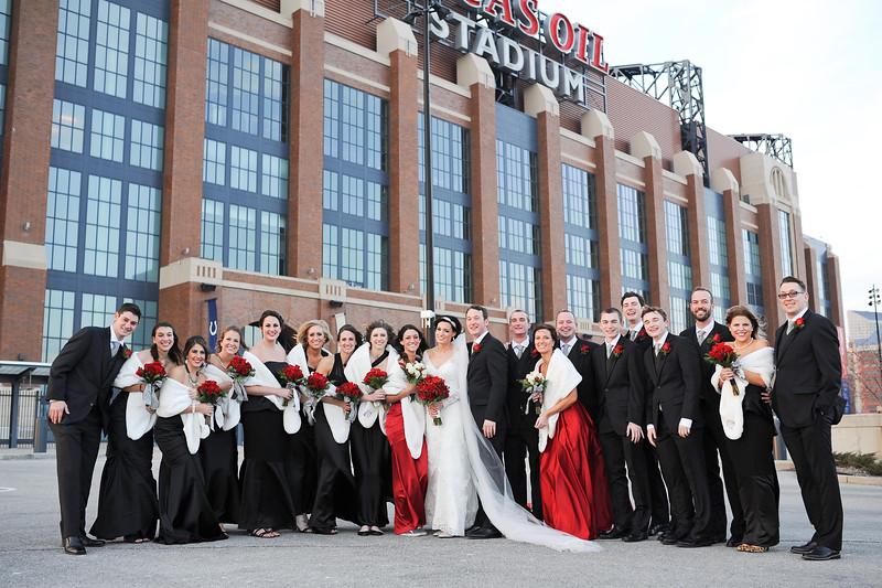 Daprile | Matis Wedding