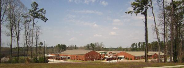 Wilson Creek Elementary School Johns Creek GA (8)